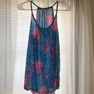 NWT Lilly Pulitzer Lacy Top